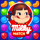 Milky Match: Peko Puzzle Game