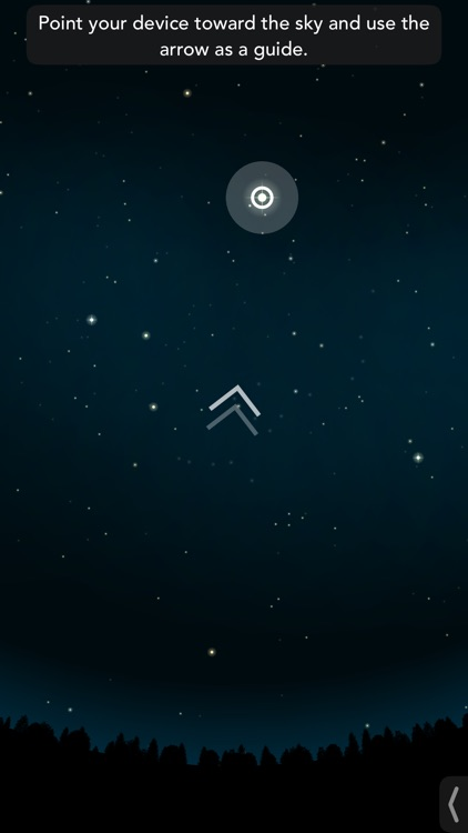 Classic Sky Map 2 screenshot-3