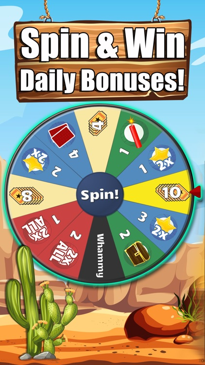 Bingo Showdown – Wild West