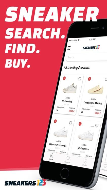 Sneakers123 - Find Sneakers