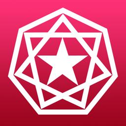 Ícone do app Destiny Map - AstroNumerology
