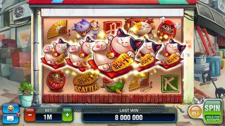 Huuuge Casino™ Vegas 777 Slots screenshot-6