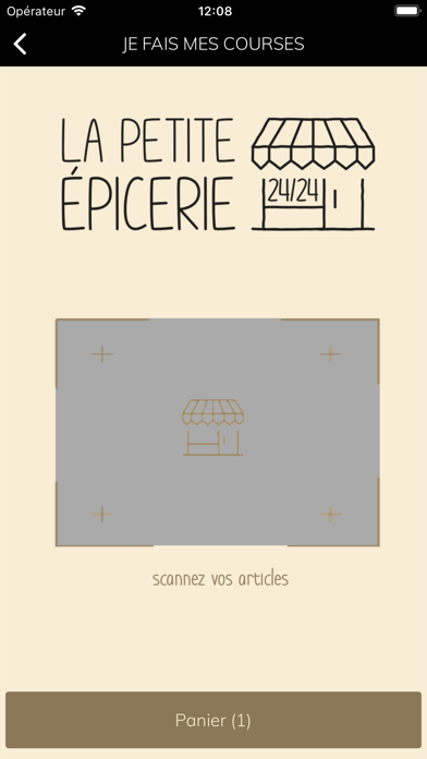 La Petite Epicerie screenshot three