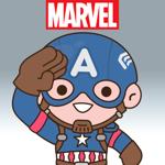 Avengers: Endgame Stickers