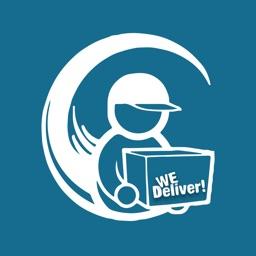 WeDeliver: Driver App