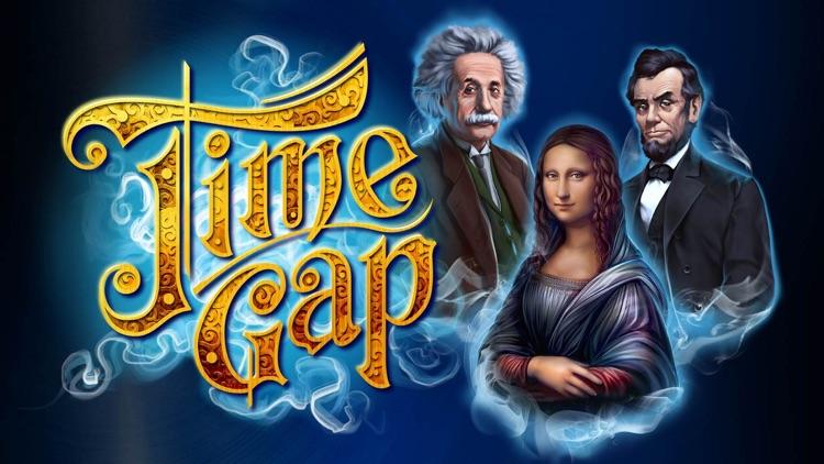 Time Gap: Hidden Objects screenshot-5