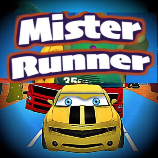 Mister Runner