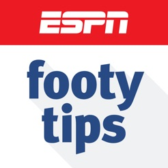 footytips - Footy Tipping App