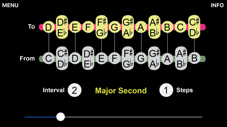 Music Theory Illustrated screenshot-4
