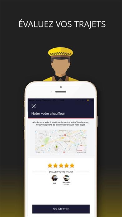 messages.download VotreChauffeur Maroc software