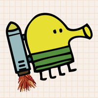 App Icon Doodle Jump