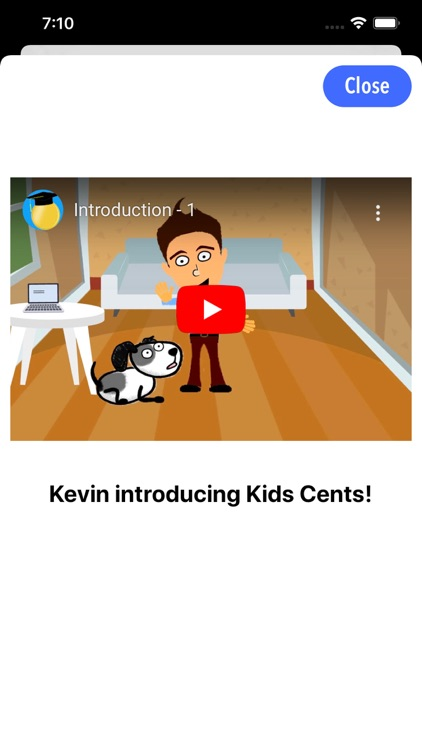 Kids Cents screenshot-2