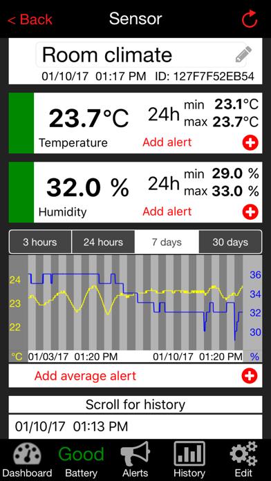 WeatherHubのおすすめ画像3