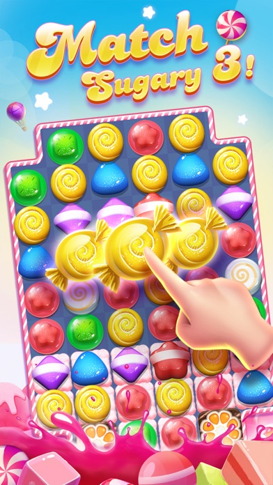 Candy Charming-Match 3 Puzzle Cheats (All Levels) - Best Easy Guides/Tips/Hints