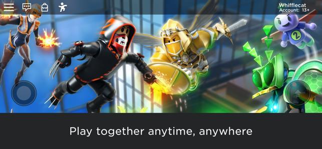 Roblox Games Keep Crashing Ipad
