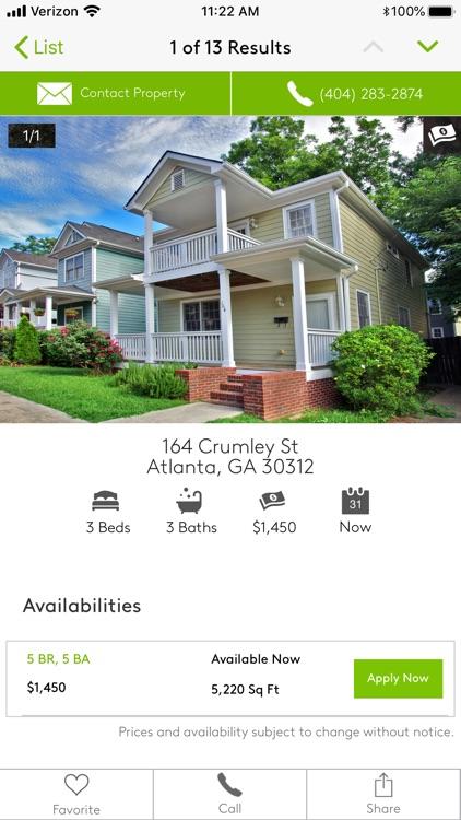 Apartments.com Rentals
