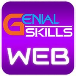 Genial Skills Web (IPAD VER)