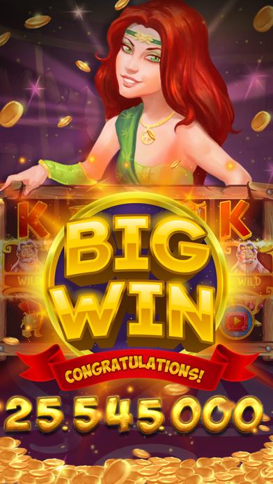 Divine Academy Casino: Slots screenshot 6
