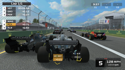 download F1 Mobile Racing indir ücretsiz - windows 8 , 7 veya 10 and Mac Download now