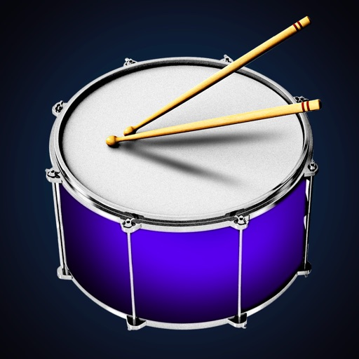 Drum Max - Real Drum Set icon