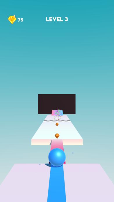 Splat Wall screenshot 2