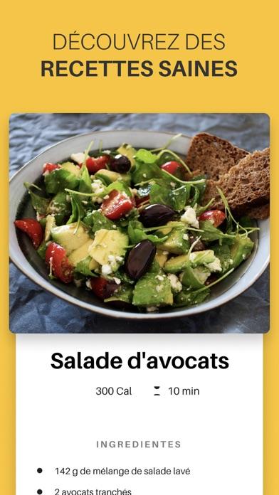Screenshot for Yoga-Go: Perdre du poids in France App Store