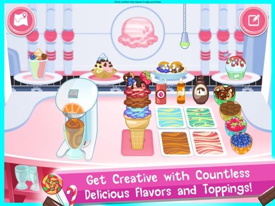 Strawberry Shortcakeアイスのおすすめ画像5