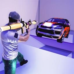 RPG VS Flying Cars 2019