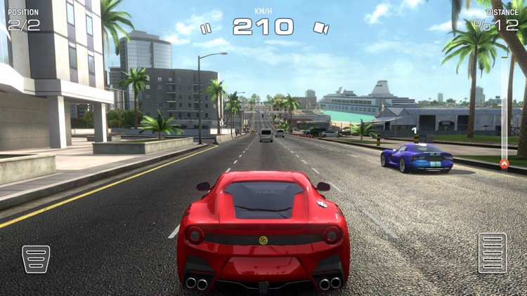 Racing Fever 2 screenshot-0