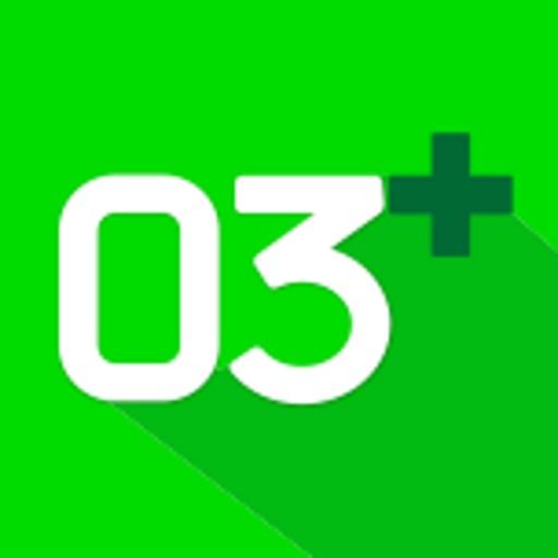03plus
