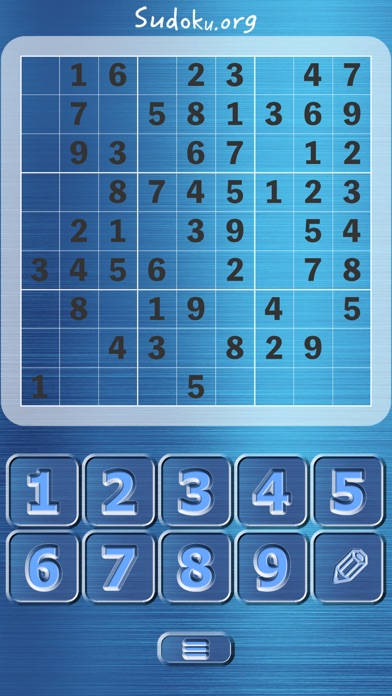 Sudoku.org screenshot 4