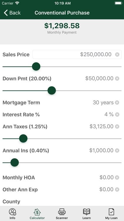 Summit Mortgage