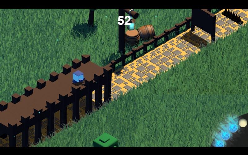 Geometry Runner screenshot 3