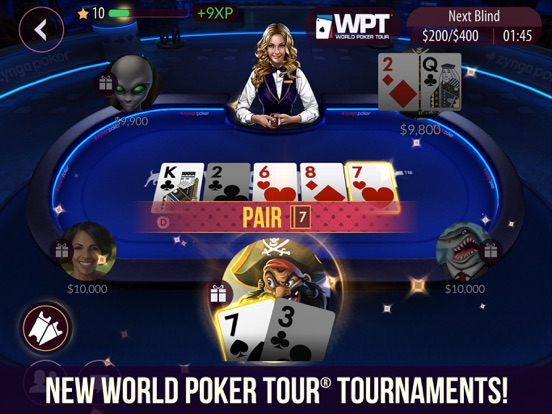 Zynga Poker Texas Holdem Ipa Cracked For Ios Free Download