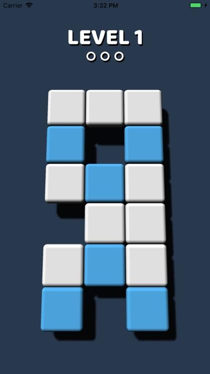 Color Maze - Casual Puzzle screenshot-5