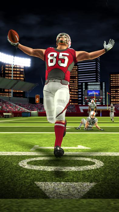 Flick Quarterback 21