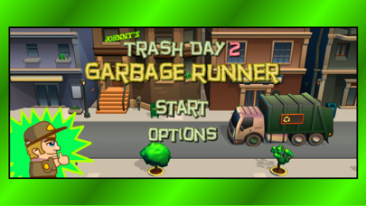 Trash Day 2 - Garbage Runnerのおすすめ画像1