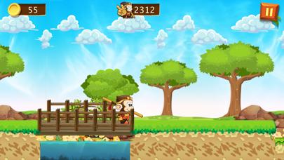 Monkey King – Jungle Adventure 4