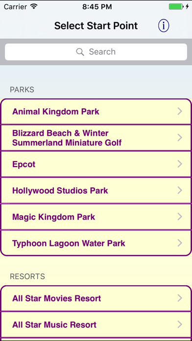 Olp Wdw Transportation Wizard review screenshots