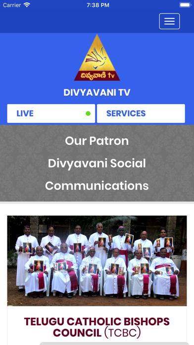点击获取Divyavani TV