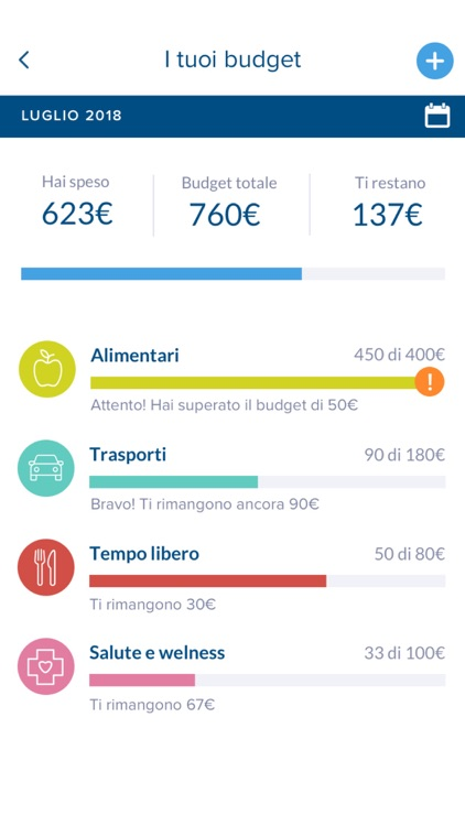 METTINCONTO 365 screenshot-5