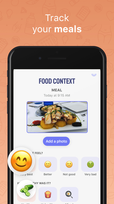 Simple: Fasting & Meal Tracker