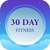 30 Day Fitness Workout - iPhoneアプリ