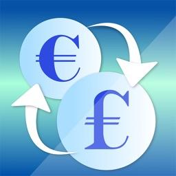 Euro to Gbp Pound Converter
