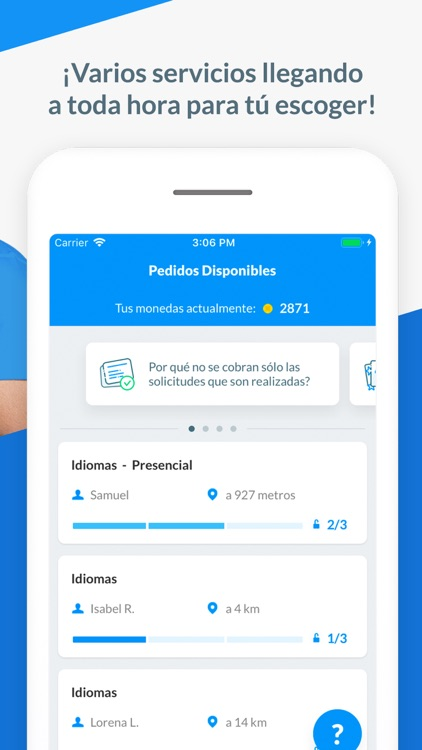 GetNinjas – Servicios para ti screenshot-3