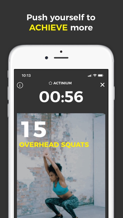 SoSweat: Live Video Workouts screenshot-9