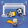 Soccer Dribble Cup - PRO shoot