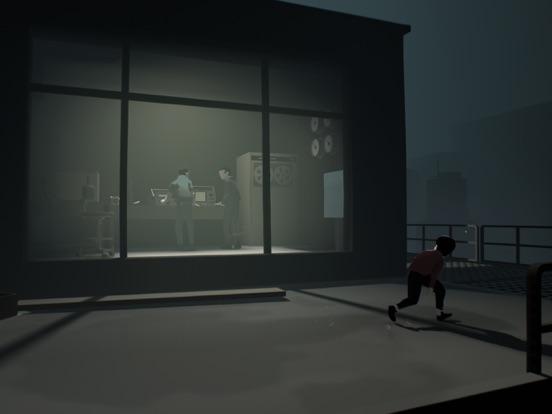 Playdead's INSIDEのおすすめ画像6