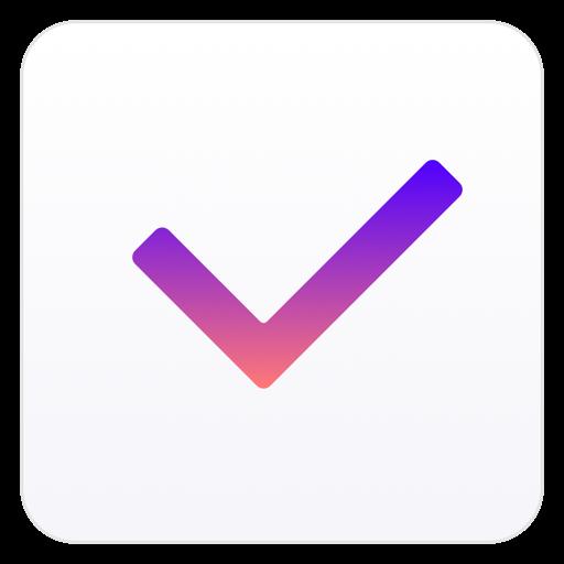 Todoey - a cloud synced menubar checklist manager for Mac