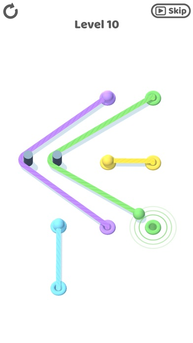 Color Rope screenshot 3
